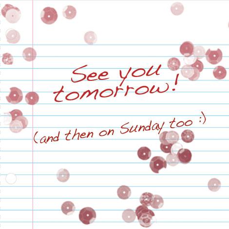 See-u-tomorrow