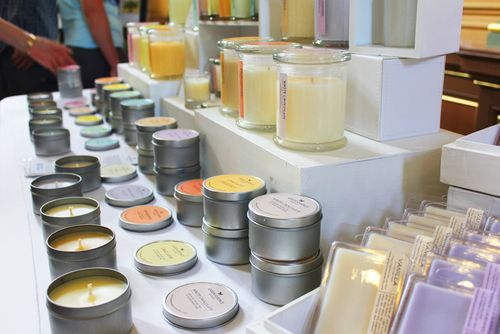 Green-Essence-Candles